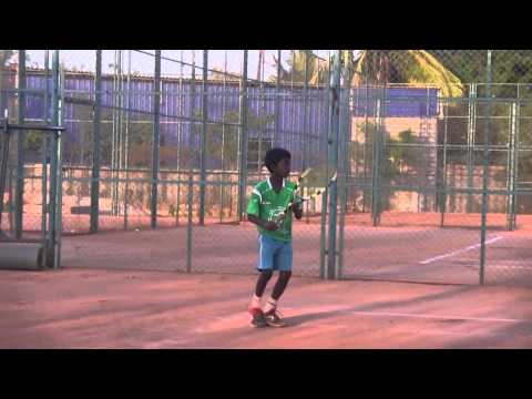 Activity round up from the RDT-Nadal Educational Tennis School