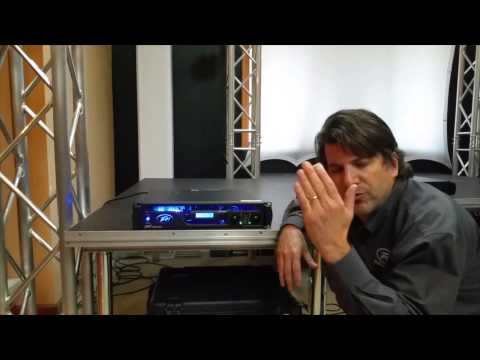 Peavey IPR DSP Amp Review