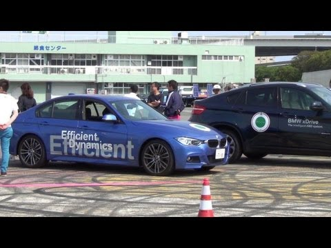 BMW RALLY NIPPON 2013 in Y154