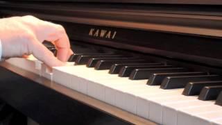 Von fremden Ländern und Menschen - Schumann - Kinderszenen