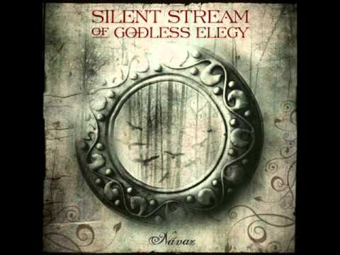 Silent stream of godless elegy:Skryj hlavu do dlaní