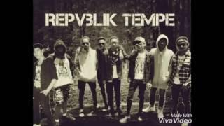 Repvblik Tempe - Nostalgia bareng kawan (Reggae indonesia)