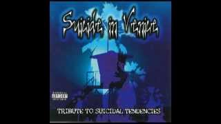 Suicidal Failure - Shallows Of The Mundane - Tribute To Suicidal Tendencies - Suicide In Venice