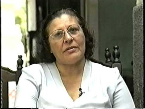 Documentário Professora Annunciada Chaves