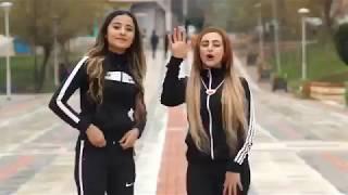 Dine Şanlıurfa & Melek Azad   #kaldırelleri Part Ii   Ayanlara Özel 2019 Hd