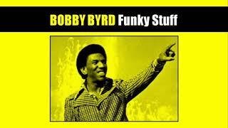 BOBBY BYRD Funky Stuff