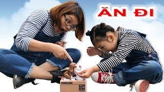 Gambar cover Đồ Chơi Con Chó Và Đồng Xu ❤ Susi kids TV ❤