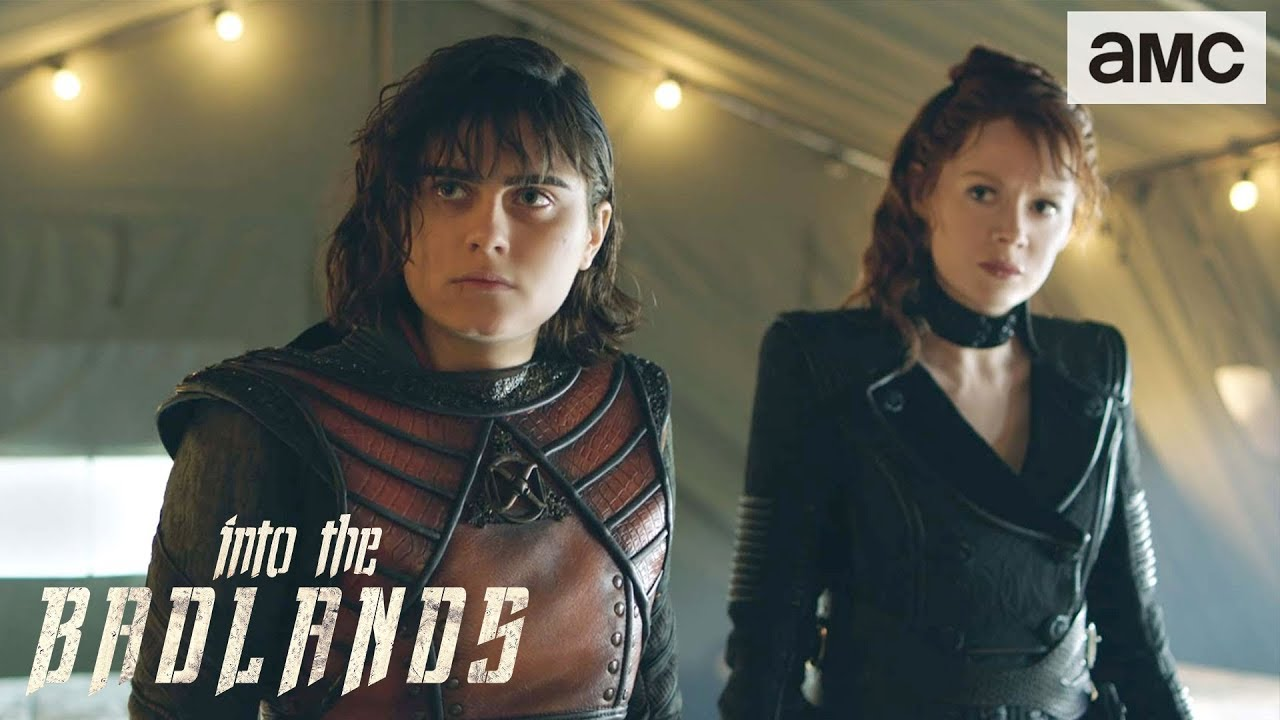 Download 'Fight Fire with Fire' Inside Ep. 315 BTS | Into the Badlands