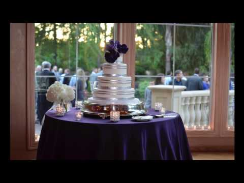 Chateau Polonez Houston, Tx Provost Wedding 2016 - Broadway Events Unlimited