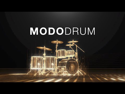MODO DRUM - Overview