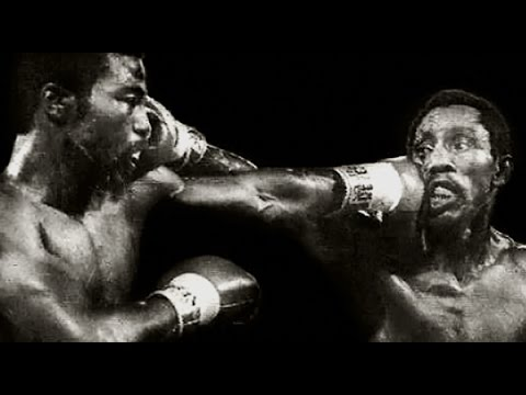 Aaron Pryor vs Antonio Cervantes - Highlights (Pryor Becomes World Champion)