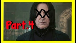 Harry Potter and the Half Blood Prince gameplay part 4