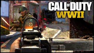 Video de VOY A QUEMAR EL JUEGO! / CALL OF DUTY WW2 / BYABEEL