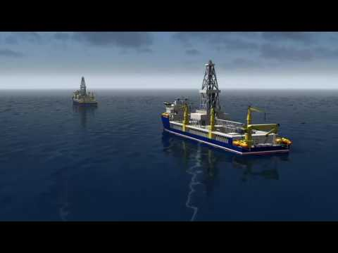 Offshore Guyana - Animated Overview