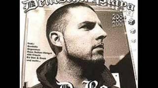 Ich sehs vor mir (feat. DJ Dog) - D-Bo - Deutscher Playa
