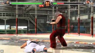 http://hyperfightingfans.franceserv.com/ Virtua Fighter 5 : Final S...