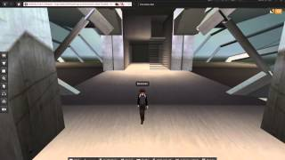 SecondLife Digital Cult Life Style Part1