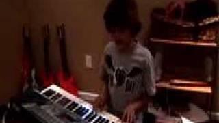 Junior Billy Joel - Los Angelenos Cover