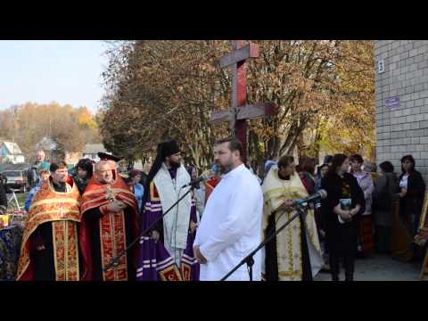 Сергій Козлов представляє твори Григорія Ксьонза його землякам