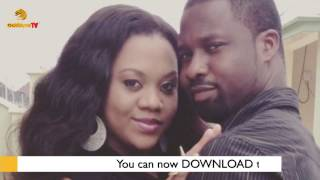 FILMMAKER, DANIEL ADEMINOKAN, CONFIRMS MARRIAGE TO ACTRESS STELLA DAMASUS