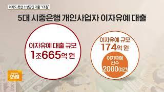 급증하던 신용대출 하루 만에 '뚝'…자영업자 대출은?