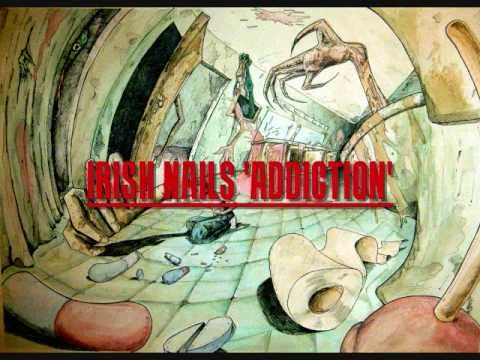 IRISH NAILS 'ADDICTION'