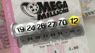 Mega-Millions Jackpot Roll Over Ramps Up New Round of Ticket Sales