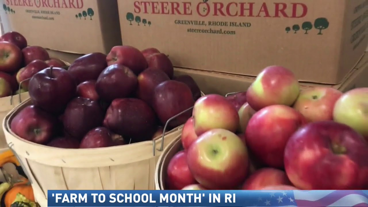eat  learn  live  School Garden Program