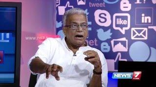 News7 + Dhinamalar Opinion Poll Result 2016