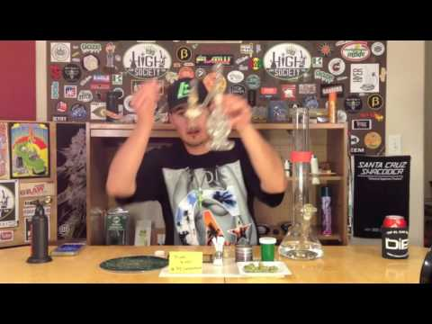 PURE KUSH TRIO w: 420 SmokiN OutlaW