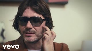 Manic Street Preachers - Show Me the Wonder (Behind the Scenes)