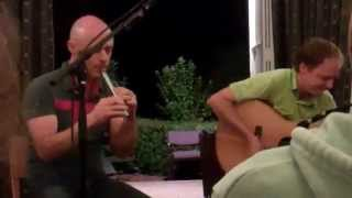 Brian and Ed Burwell Bash 2011 - Slip jig and reel