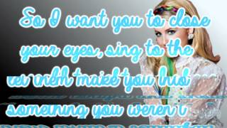 Close Your Eyes - Meghan Trainor Lyrics