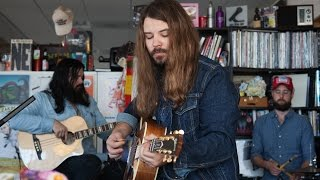 Brent Cobb: NPR Music Tiny Desk Concert