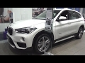 2016 BMW X1 xDrive 20d (F48) In Depth Review