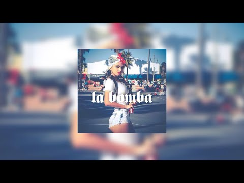 "*Hard* Latin Trap Sample Type Beat ""La Bomba""  Spanish Type Instrumental"