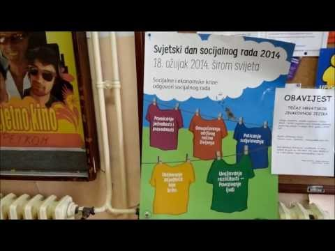 World Social Work Day 2014 in Europe