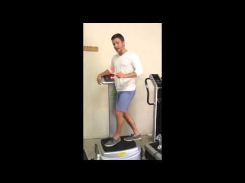Zaaz 20k Vibration Machine Review Jaydenvibration Com