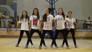"""The Surreality """"Trumpet"""" Girls Dance cover"""