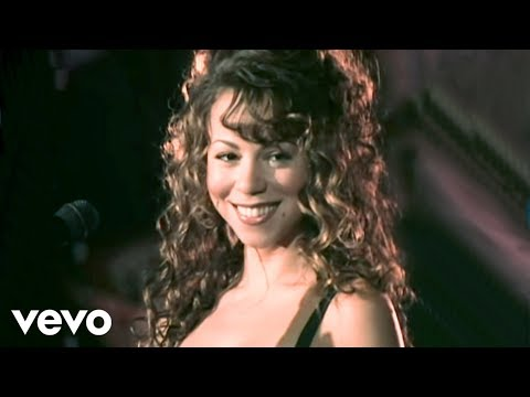 Mariah Carey - Hero