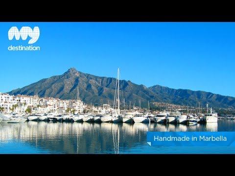 Marbella travel guide from My Destination