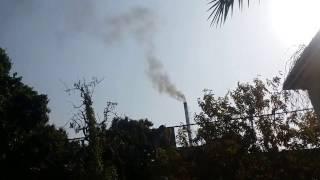 Air Pollution Part III