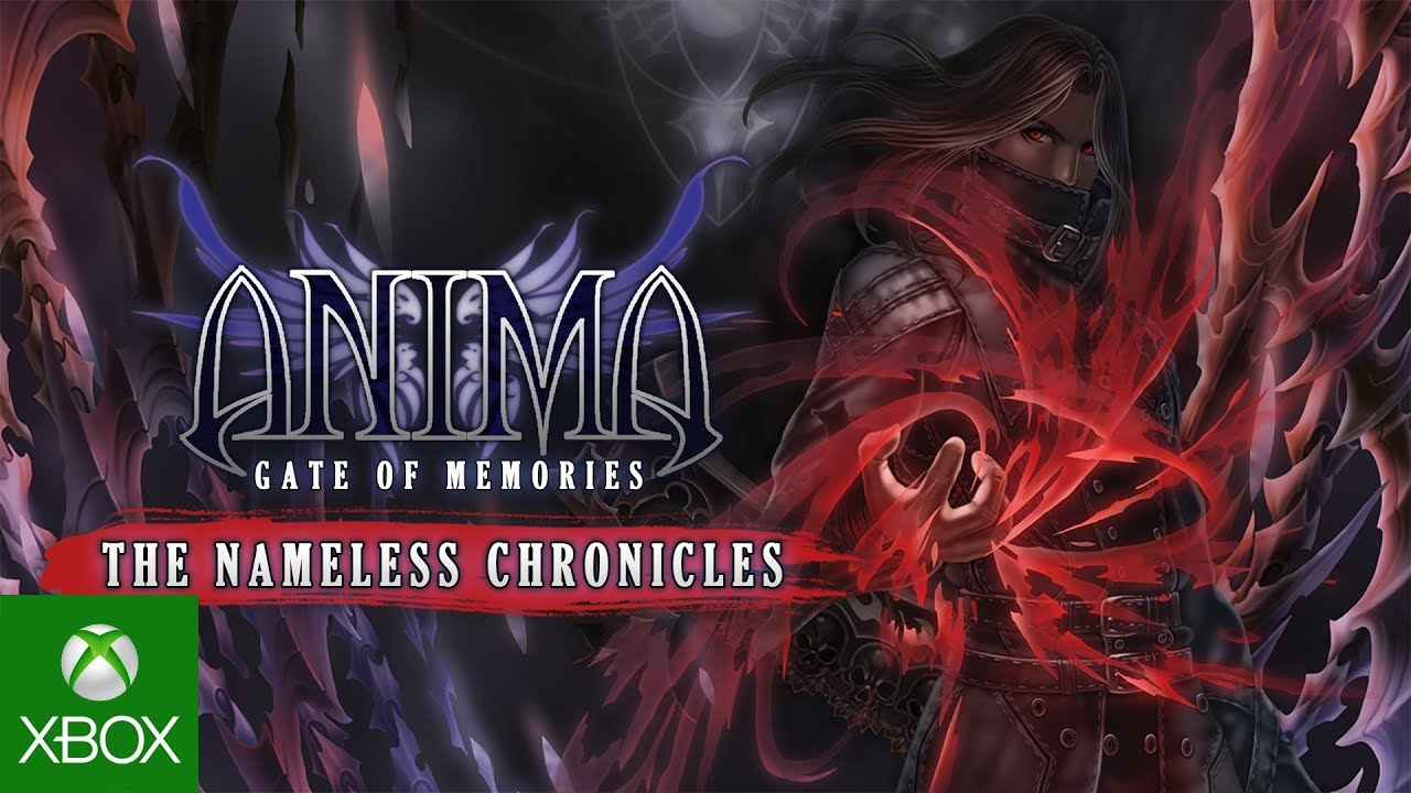 [LAUNCH TRAILER] Anima Gate of Memories: The Nameless Chronicles   BadLand Games Publishing