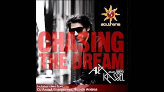 Alex Kassel feat. Adam Joseph - Chasing The Dream (Bassjackers Club Mix)
