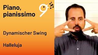 Einsingen um 9 vom 19.09.2021 mit Daniel Pérez (Stimmübungen, Atemübungen, Gesangstechnik)