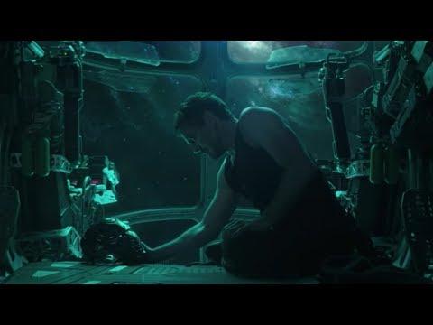 Marvel Studios' Avengers: Endgame - Official Trailer - UK Marvel | HD