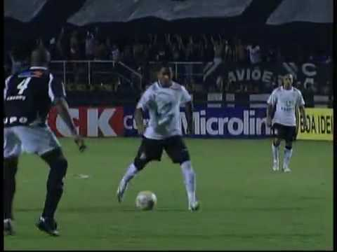 Corinthians 2x1 Bragantino