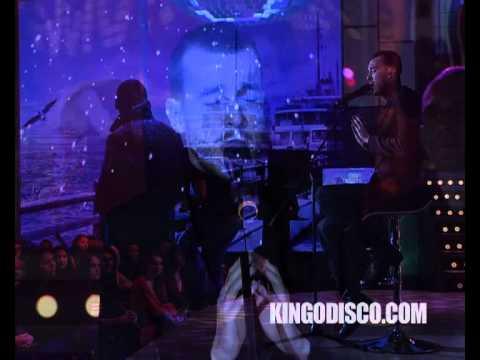 Cem Adrian - Her Yerde Kar Var   Disko Kralı