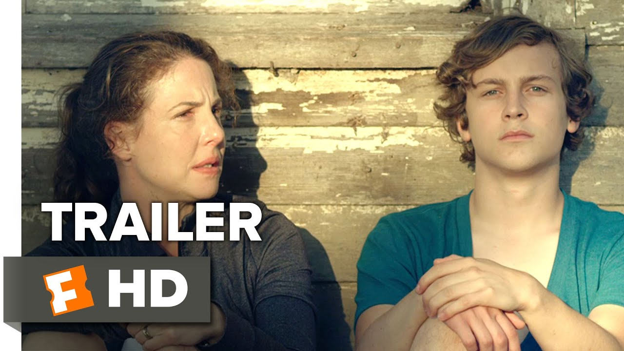 Take Me to the River Official Trailer 1 (2016) - Robin Weigert, Richard Schiff Drama HD