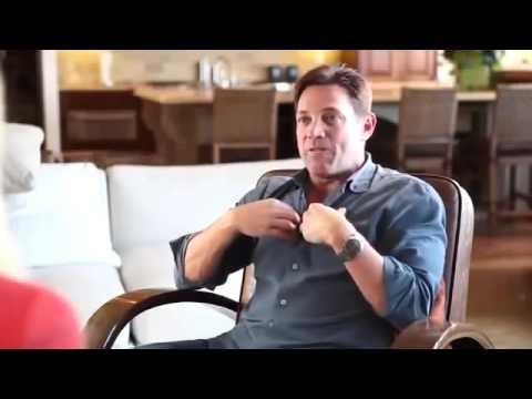 RARE Jordan Belfort Interview Straight Line Persuasion The Wolf of Wall Street
